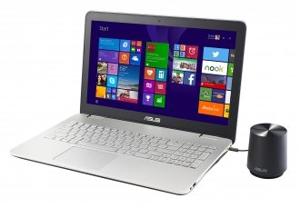 ASUS N551JW-CN212H Notebook (90NB08B1-M02550)