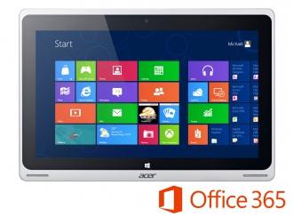 Acer SW5-012-10YE 64GB Tablet (NT.L4TEU.018)