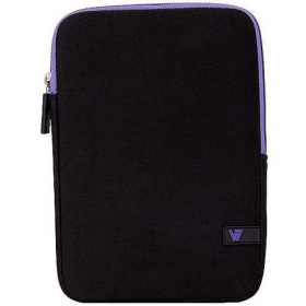 V7 Mini Anti-shock Tablet Tok 7,9'' Fekete-Lila (TDM23BLK-PL-2E)