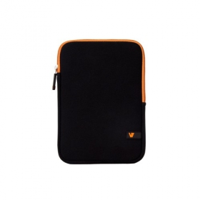 V7 Mini Anti-shock Tablet Tok 7,9'' Fekete-Sárga (TDM23BLK-OG-2E)
