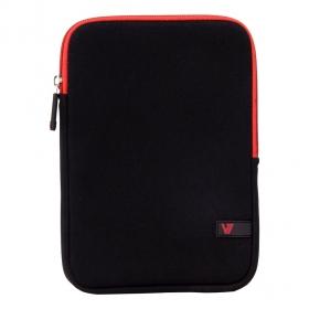 V7 Mini Anti-shock Tablet Tok 7,9'' Fekete-Piros (TDM23BLK-RD-2E)