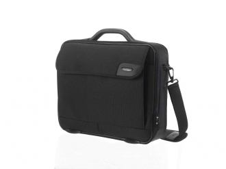 Samsonite Classic ICT Office Case 15,6'' fekete notebook táska  (V52-009-001)