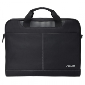 ASUS Nereus Carry Notebook Táska 16'' Fekete (BAG-16-NEREUSBAG-BK )