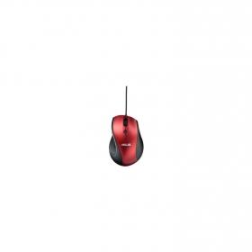 ASUS UT415 USB optikai fekete-piros egér