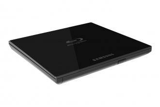 Samsung 3D BluRay író Fekete ( SE-506CB/RSBD)