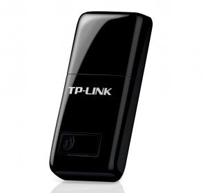 TP-Link TL-WN823N Vezeték Nélküli 300Mbps Adapter