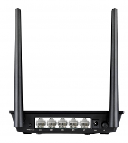 ASUS RT-N12PLUS 300Mbps Wireless Router