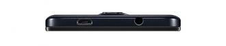 Lenovo S580 P0RH000ERO DualSIM Fekete Okostelefon