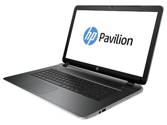 HP Pavilion 17-f200nh L5Y98EA Notebook