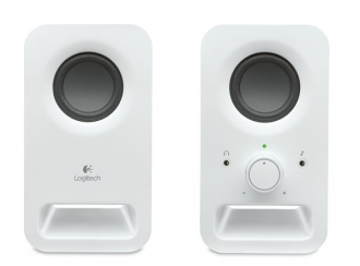 Logitech 980-000815 Multimedia Speakers Z150 Fehér