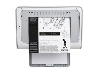 HP LaserJet Pro P1102 nyomtató (CE651A)