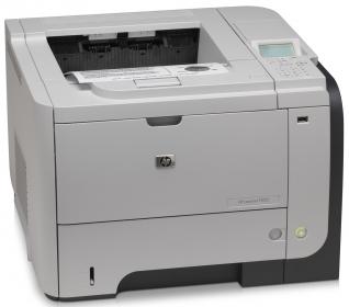 HP LaserJet Enterprise P3015dn nyomtató(CE528A)