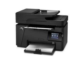 HP LaserJet Pro M127fw  Többfunkciós Nyomtató (CZ183A)