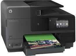 HP Officejet Pro 8620 e-All-in-One Nyomtató (A7F65A)