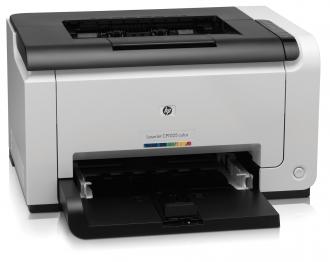 HP LaserJet Pro CP1025 színes nyomtató (CF346A)