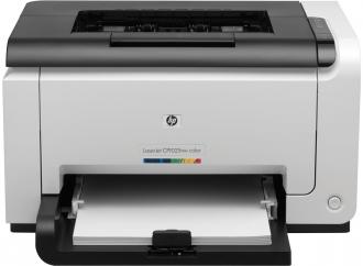 HP LaserJet Pro CP1025NW színes nyomtató (CE918A)