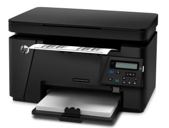 HP LaserJet Pro M125nw Többfunkciós  Nyomtató (CZ173A)