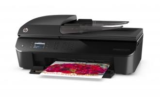 HP Deskjet Ink Advantage 4645 e-All-in-One nyomtat (B4L10C)