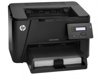 HP LaserJet Pro M201n Lézernyomtató (CF455A)