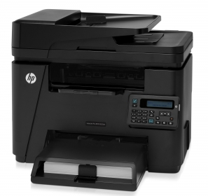 HP LaserJet Pro M225dn többfunkciós nyomtató (CF484A)