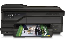 HP Officejet 7612 Wide Format e-All-in-One Nyomtat (G1X85A)