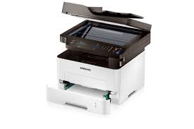 Samsung Xpress SL-M2675F multifunkciós nyomtató