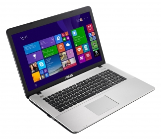 ASUS X751LJ-TY167D Notebook