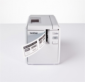Brother P-touch 9700PC Asztali feliratnyomtató (PT9700PC)