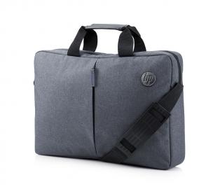 HP Essential Topload Notebook Táska 15.6'' Szürke (K0B38AA)