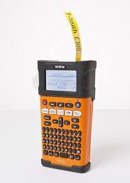 Brother PT-E300VP  kézi címkéző készülék