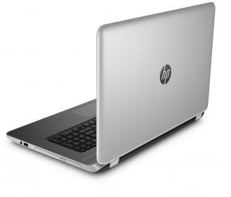 HP Pavilion 17-f201nh L5Y99EA Notebook