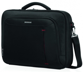 Samsonite GUARDIT OFFICE CASE Notebook Táska 16'' Fekete (88U-009-007)