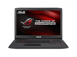 Asus Rog G751JY-T7327T Notebook
