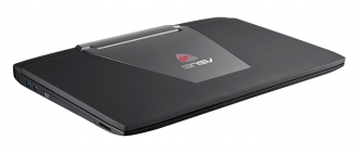 Asus Rog G751JY-T7327T Notebook