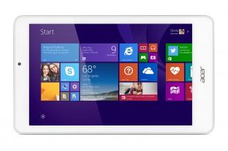 Acer Iconia W1-810 32GB Fehér Tablet (NT.L7GEU.002)