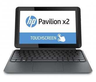 HP Pavilion x2 10-K010NH Tablet (K9U91EA)