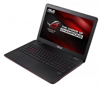 ASUS ROG G551JX-CN050D Notebook