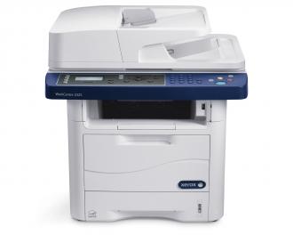 XEROX WorkCenter 3325 Multifunkciós nyomtató