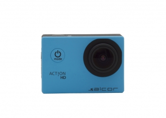 Alcor ACTION BLUE Action HD Kék Sportkamera