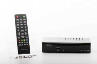Alcor DVB-T2 Vevő (HDT-4400)
