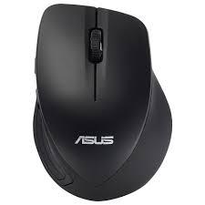 ASUS WT465 wireless optikai fekete egér (90XB0090-BMU040)