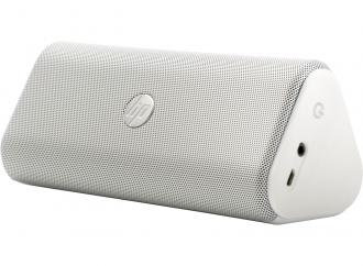 HP Roar Fehér Bluetooth Speaker fehér (F6S96AA)