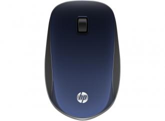 HP Z4000 wireless optikai kék-fekete egér (E8H25AA)