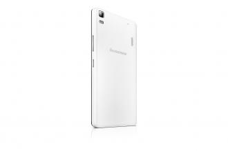 Lenovo A7000 PA030011RO DualSIM 4G Fehér okostelefon