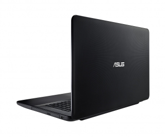 ASUS X751LB-TY146D Fekete notebook (90NB08F1-M01890)