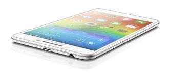Lenovo A5000 P0SE0012RO DualSIM Fehér Okostelefon