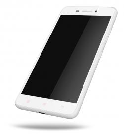 Lenovo S60 P0SG0015RO DualSIM 4G Fehér Okostelefon