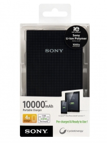 Sony CP-V10B Li-ion 10 000mAh PowerBank