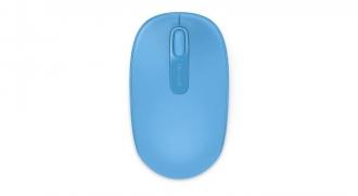 Microsoft 1850 wireless optikai kék egér (U7Z-00057)