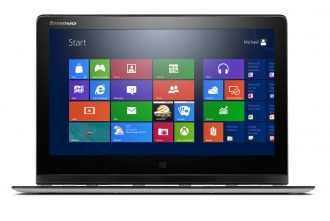 Lenovo Yoga 3 Pro 80HE00WBHV Ezüst Ultrabook